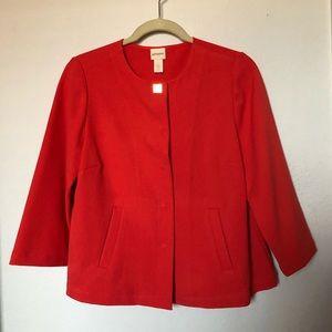 Blouse / Jacket